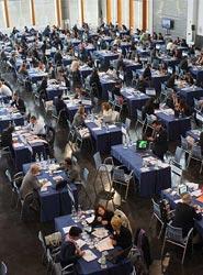 Toledo muestra su potencial como destino de reuniones en una cita internacional celebrada en Dubai