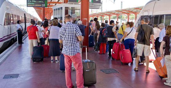 Bruselas advierte de las carencias existentes en 22 Estados miembros en materia de protección de derechos de pasajeros de tren