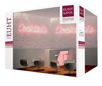 Un smart stand reproducirá la realidad del hotel-escuela de Sant Pol en el Saló de l'Ensenyament de Barcelona