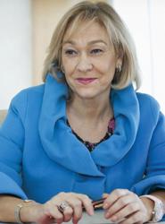 Ana Isabel Mariño es consejera de Empleo, Turismo y Cultura.