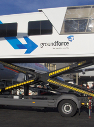 Etihad y Lufthansa, entre otras grandes compañías aéreas, confían su 'handling' aeroportuario a Groundforce