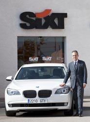 Sixt completa su red de 'rent a car' en el este de Europa con dos nuevas oficinas en Moldavia