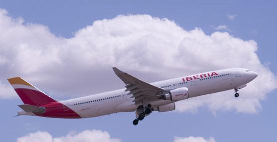 Iberia y British Airways ofrecerán tarifas especiales para cooperantes y clientes que viajen con motivo de una adopción