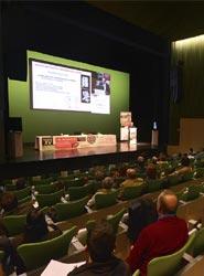 La ciudad de Burgos acoge el Congreso Anual de la Sociedad Española de Cirugía Vertebral y Medular
