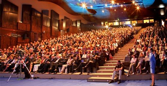 España cuenta con casi 430 sedes capaces de albergar eventos de más de 500 personas en su sala principal