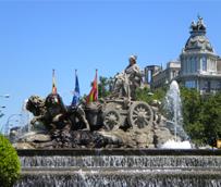 Madrid, Londres y Barcelona son los destinos más buscados por los españoles en Hoteles.com para Semana Santa