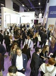 La feria ACE of MICE Exhibition reúne en Turquía a más de 13.000 profesionales de todo el mundo