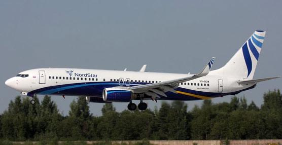 Hahn Air alcanza los 20 millones de billetes asegurados ante la insolvencia de aerolíneas y compañías ferroviarias