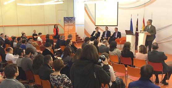 El Batel de Cartagena acoge el encuentro internacional sobre innovaciones tecnológicas 'Startups in the sun'