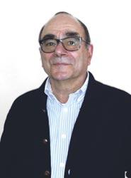 Augusto Pardo: 'Han sido 50 años de trabajo muy gratificantes e interesantes en el mundo de los viajes'