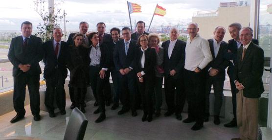 CEAV incorpora a la Unión de la Comunidad Valenciana y suma 17 Asociaciones de agencias en todo el territorio español