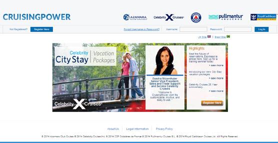 Royal Caribbean Cruises pone en marcha Espresso, nueva plataforma de reservas para todas sus marcas dirigida a los agentes