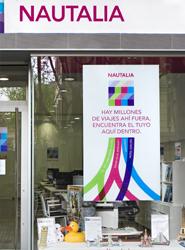 Nautalia ofrecerá servicio de cambio de moneda en todas sus agencias gracias a un acuerdo con Global Exchange