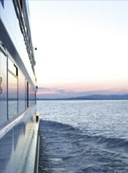 El Turismo de cruceros registra un crecimiento de dos dígitos en Asia y superará los dos millones de pasajeros en 2015