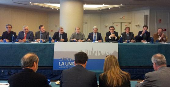 Los empresarios madrileños proponen a los partidos políticos un 'paquete' de medidas para impulsar la actividad turística