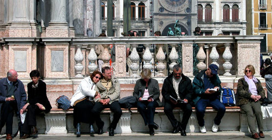 España se encuentra en el 'top ten' de países que lideran el crecimiento turístico de Europa, según un informe de ETC