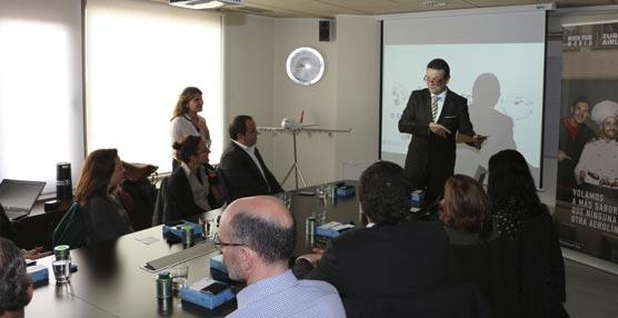 KLASS Representaciones Turísticas presenta en Barcelona los productos y servicios del DMC turco ODS Turkey
