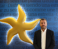 Enric Noguer asumirá la Dirección General América de Grupo Iberostar, un puesto de nueva creación en la compañía