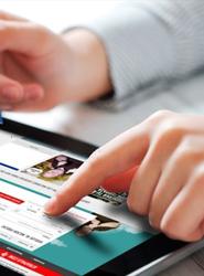 Los dispositivos móviles son responsables del 23% del comercio electrónico en operaciones relacionadas con viajes