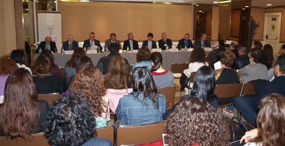 El Foro ha arrancado con la intervención del director de Turismo de la Comunidad de Madrid, Joaquín Castillo.