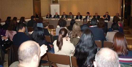 El jefe de gestión de ventas de Amadeus España, David Vidal, ha sido el invitado de honor.
