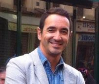 Alberto Álvarez: 'Es fundamental para un destino como Cuenca contar con un palacio de congresos'