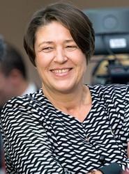 La responsable de Transporte de la Comisión Europea, Violeta Bulc.
