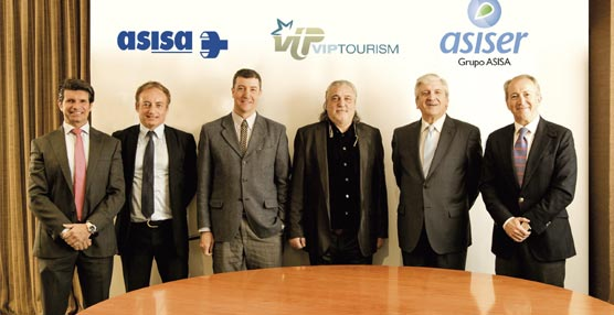 ASISER se une a Vip Tourism para ofrecer un servicio de medicina privada a los turistas que visitan España