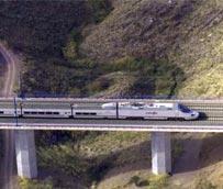 Renfe reduce el tiempo de viaje entre Santander y Madrid por mejoras en la infraestructura y para el viajero de negocios