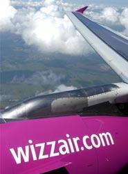 Wizz Air facilita la asignación automática de asiento de modo gratuito en el proceso de reserva