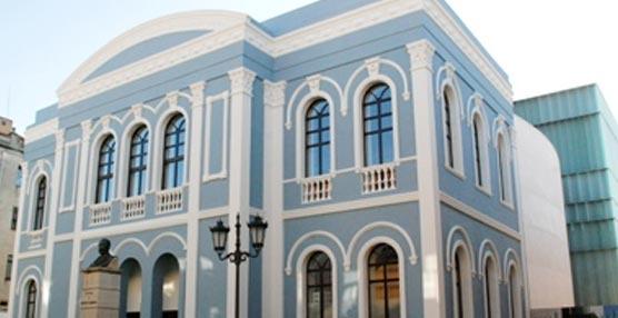 Comienzan las obras del Teatro Ramos Carrión de Zamora que terminarán con su ampliación para congresos