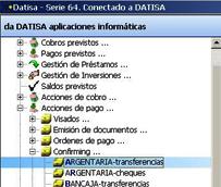 Tesda 6.7, la nueva versión del aplicativo de gestión de tesorería para pymes hoteleras del desarrollador de 'software' Datisa