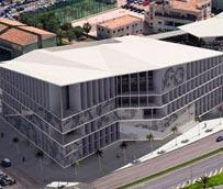 El Grupo Barceló es elegido para gestionar el Palacio de Congresos de Palma y su hotel anexo
