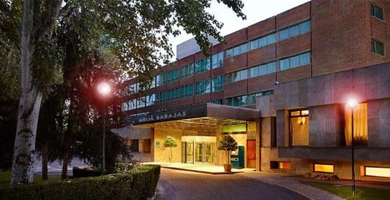El hotel Meliá Barajas será la sede de la jornada de AEGVE.