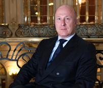 El director general de NH Hotel Group España, nuevo vicepresidente de la Asociación Turismo de Madrid