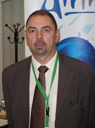 El director general del Grupo comercial, Rafael Sobrino.