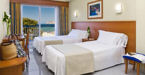 Reforma integral para el hotel Playas de Mallorca, en Santa Ponça, adquirido recientemente por H10 Hotels
