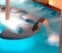 Los hoteles-balneario de Castilla Termal garantizan la sostenibilidad de sus recursos hídricos con diferentes medidas