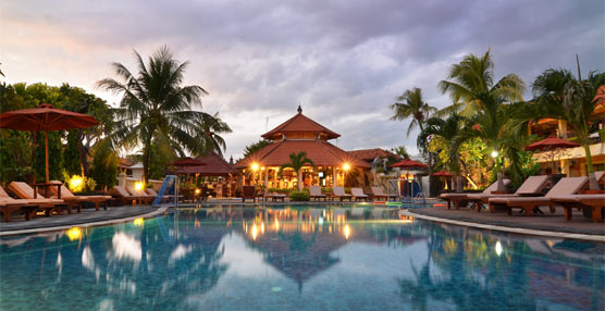 Meliá anuncia la firma de tres nuevos proyectos en Asia este año y ya suma 24 hoteles en la zona