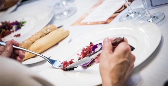 El Eurostars Madrid Tower 5 estrellas presenta sus jornadas culinarias periódicas 'Volvoreta Experiences'