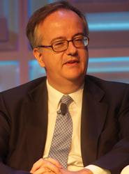 El copresidente del Grupo Barceló, Simón Pedro Barceló.