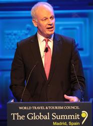 Scowsill: 'Hemos aprendido que la industria turística tiene una capacidad constante de reinventarse'