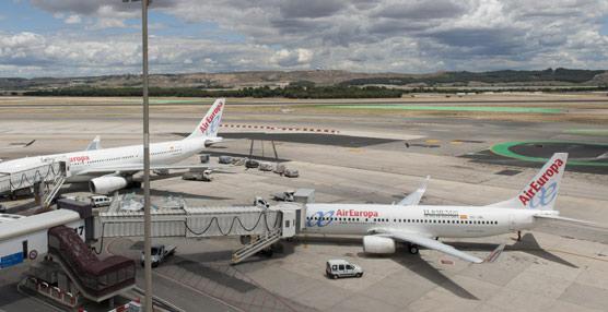 Air Europa genera cerca de la mitad de los ingresos de Globalia y aporta el 58% de los beneficios antes de impuestos