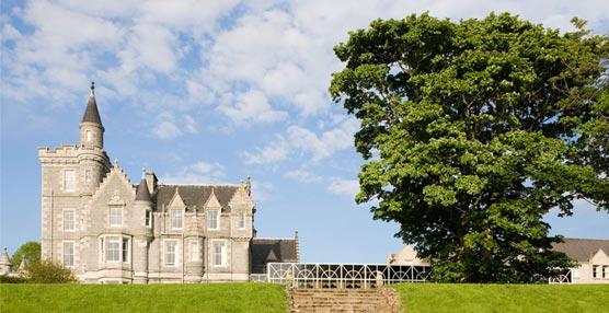 VisitScotland potencia las reuniones en Aberdeen por sus atractivas 'venues' y actividades en la ciudad y su entorno