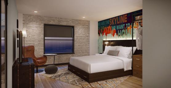 Arranca en Estados Unidos la nueva marca de establecimientos de Starwood Hotels, Tribute Portfolio