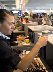 El desembolso de los españoles en el extranjero sube un 6,7%.
