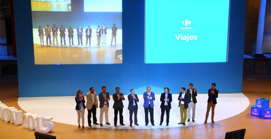 Viajes Carrefour presenta ante más de 600 personas su nueva estrategia centrada en los jóvenes y la digitalización de la empresa