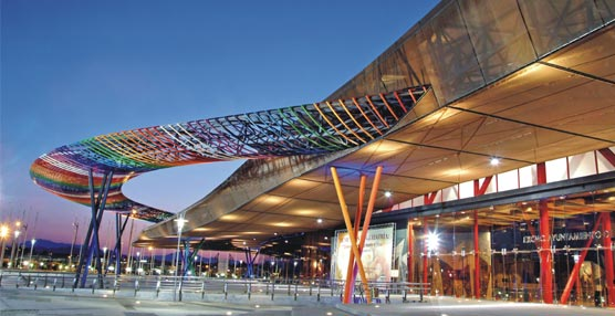 El Palacio de Ferias y Congresos de Málaga renueva el certificado de accesibilidad de Aenor para los próximos tres años