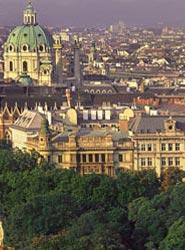 Viena acoge en 2014 un total de 3.582 reuniones y eventos empresariales, creciendo un 6% respecto a 2013