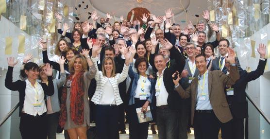 El Capítulo Ibérico de ICCA celebra su asamblea y reunión anual en el Algarve con récord de participación de profesionales
